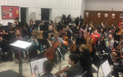 Orchestra, The World Middle Schoolers Are Missing!