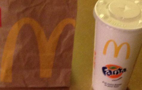 Top 3 Most Unhealthy McDonalds Items