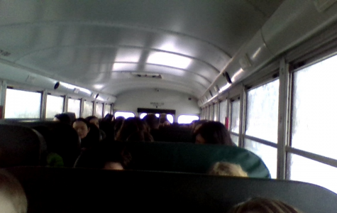 Bus Behavior Issues on the Way Home