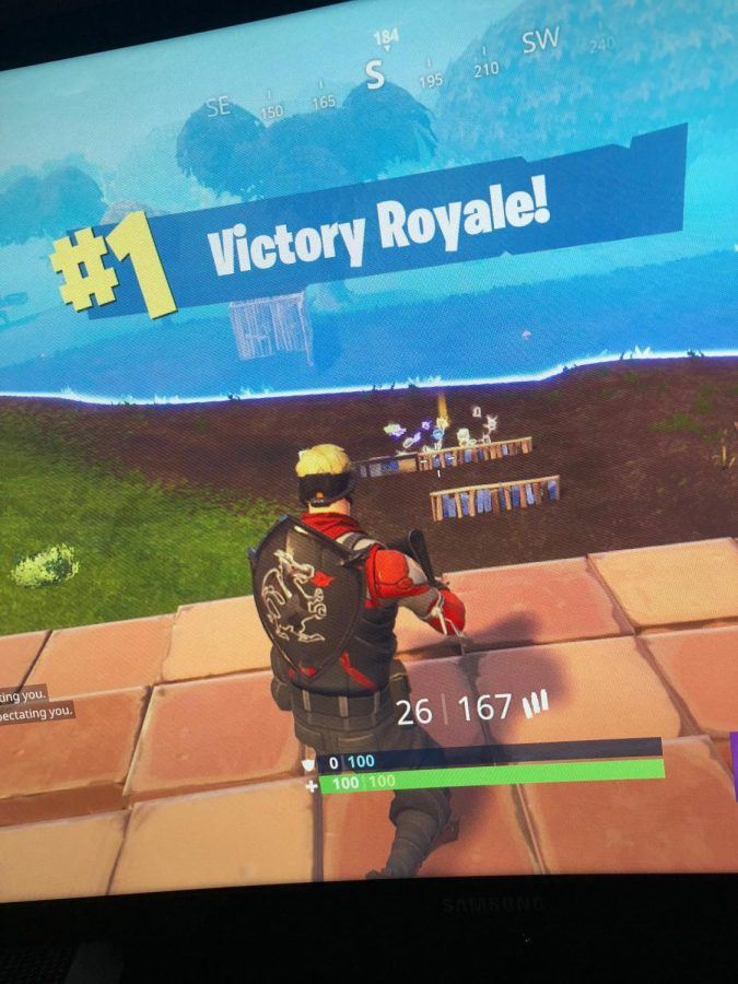How+to+be+Better+at+Fortnite%3A+Battle+Royale