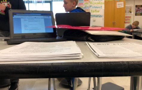 No Homework!