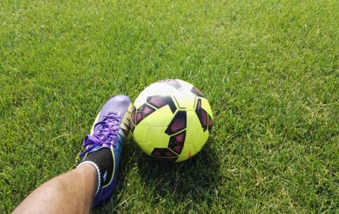 Soccer Moves and Tips