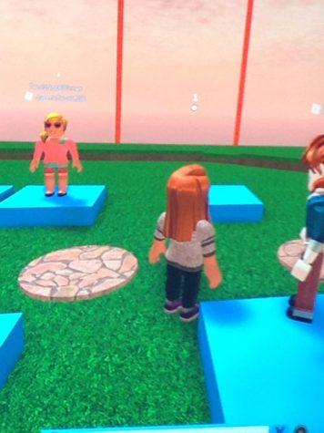 Minecraft Vs Roblox The Bite
