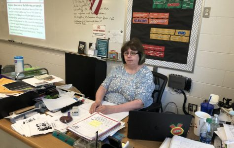 Ms. Palmer is Retiring!