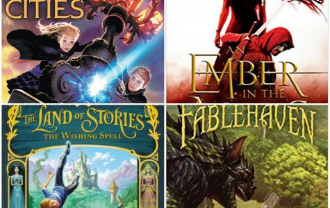 Must Read Fantasy Books You Might Not Have Heard Of