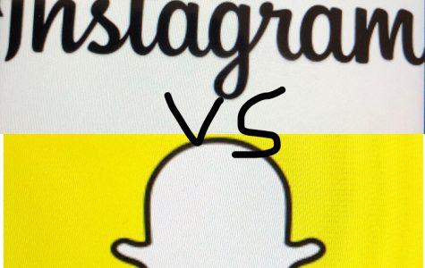 Snapchat vs. Instagram