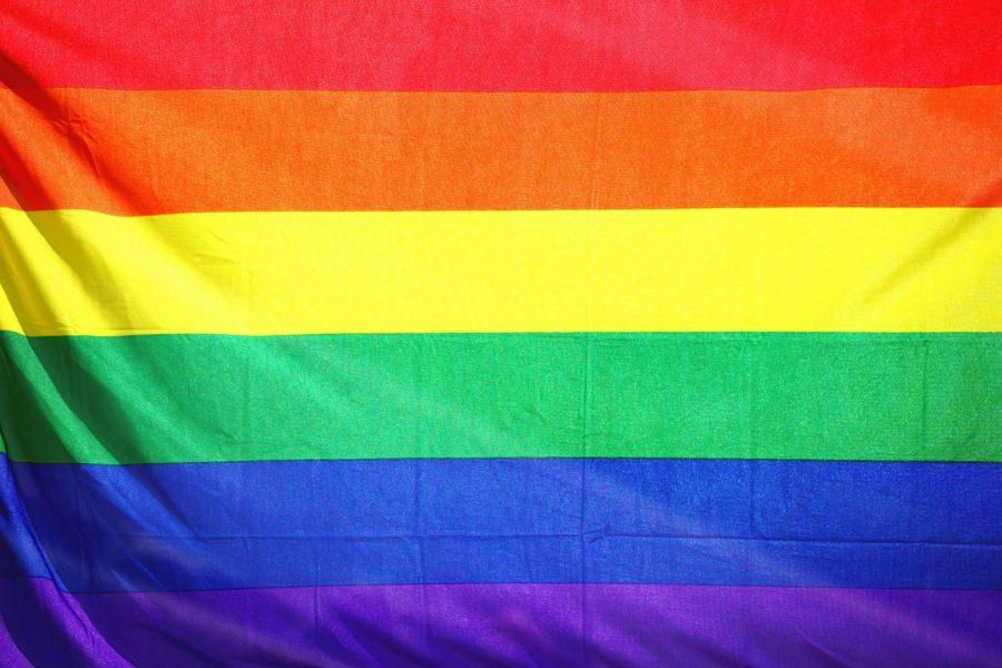 LGBTQ+ Pride at West!