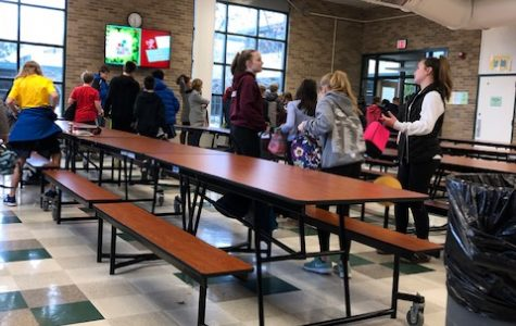 Lunch Time Should be Longer for Students!