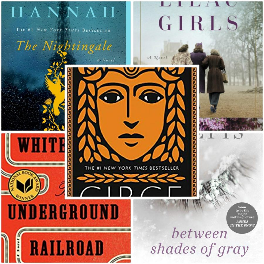 Historical Fiction Books To Give You A Blast From The Past