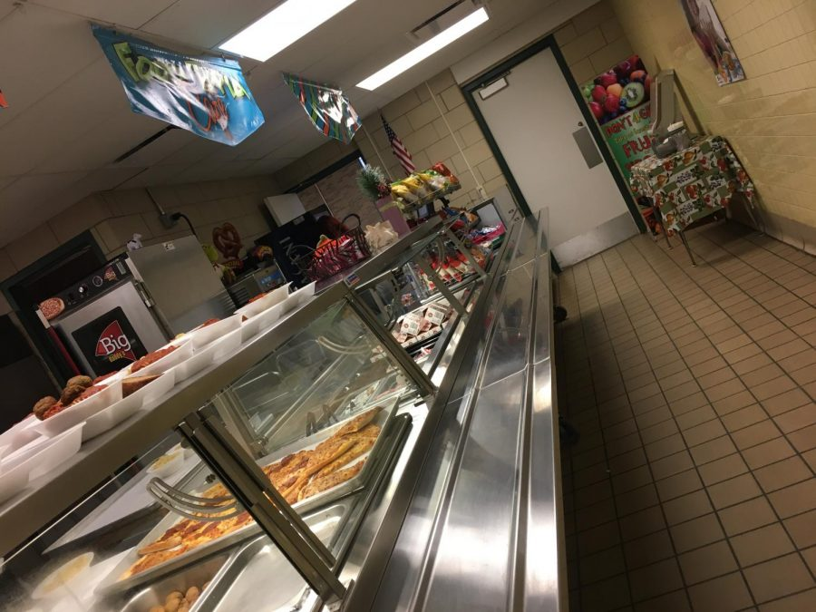 Are Our School Lunches Satisfying Students?
