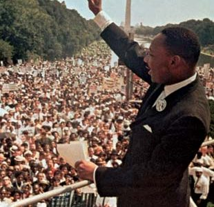 Martin Luther King Jr. Day is this Monday!