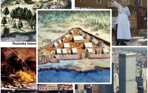 Historical Places To Visit For Spring Break