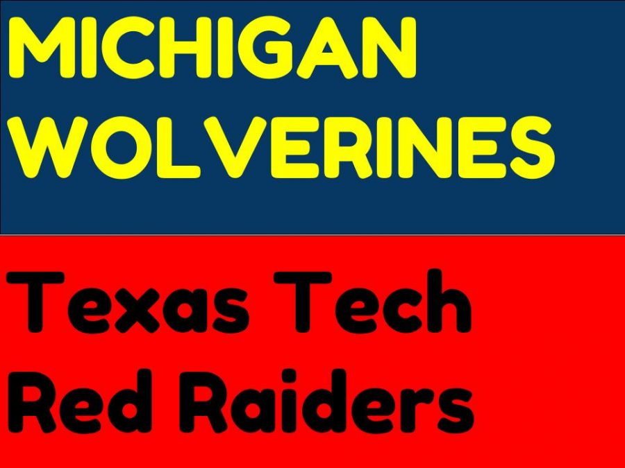 Texas+Tech+upsets+UofM