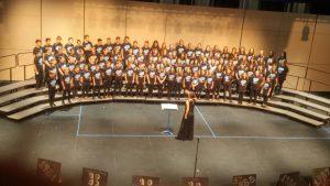 The Choir Concert