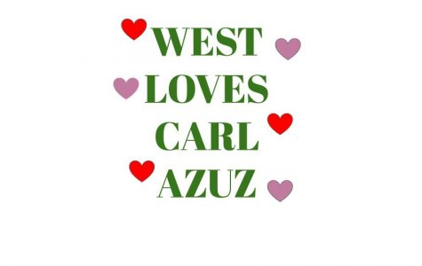 All About Carl Azuz