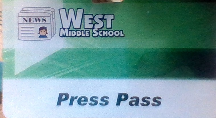 Press+passes+journalism+students+use+to+interview++and+get+access+to+certain+locations.+