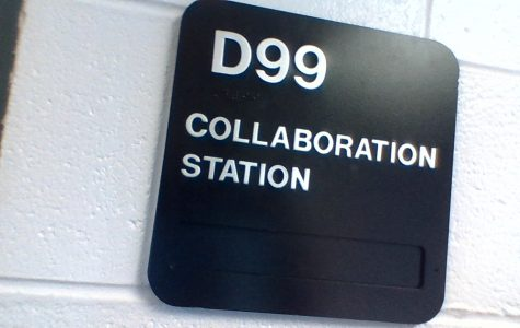 West's new Rules about the Collaboration Station