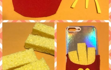 Cool DIY Phone Cases!