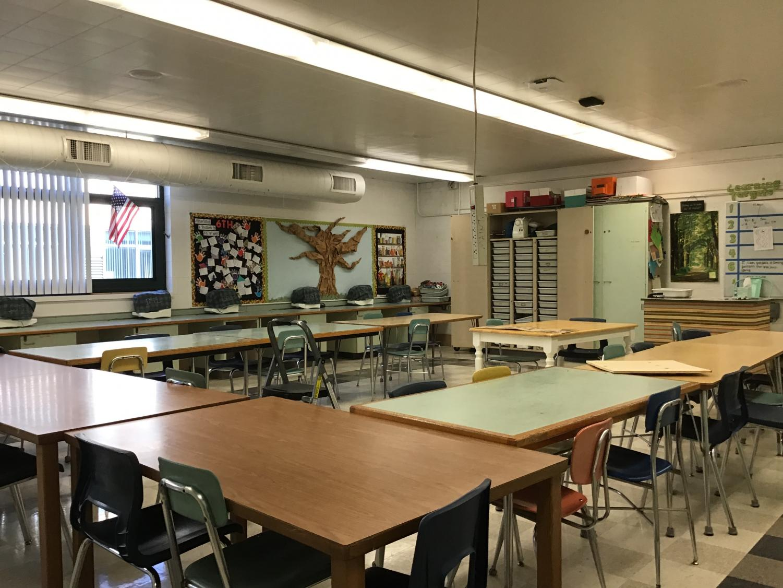 Mrs. Bazzi's Classroom