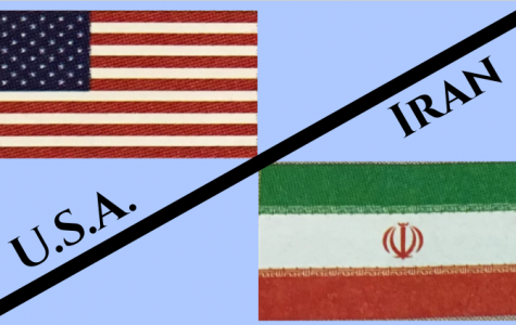 U.S. and Iran Conflict: What W.M.S. Thinks