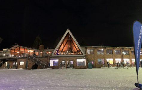 PCCS Ski Club: Mt. Brighton vs. Alpine