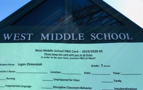 Latest details on the PBIS parties