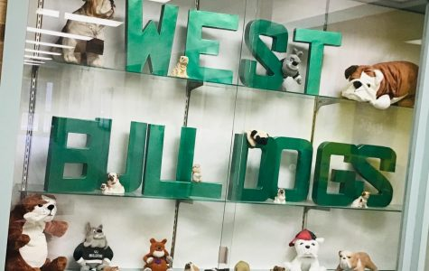 Ever wonder why West is the Bulldogs?