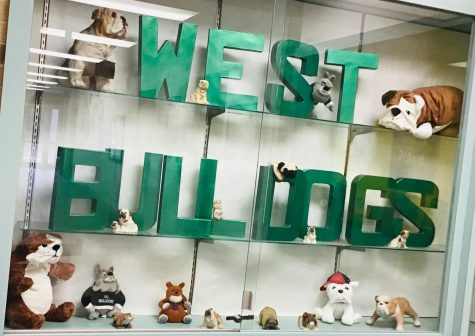 The West Bulldogs collection.