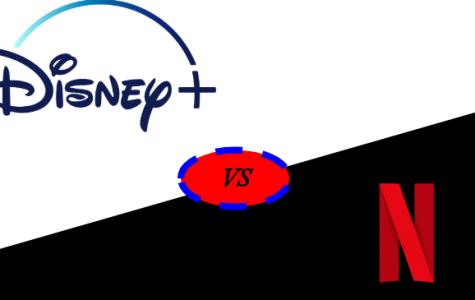 Netflix vs. Disney Plus