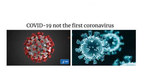 COVID-19-Not the First Coronavirus