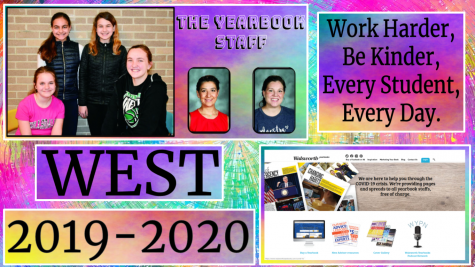 West Yearbook Club