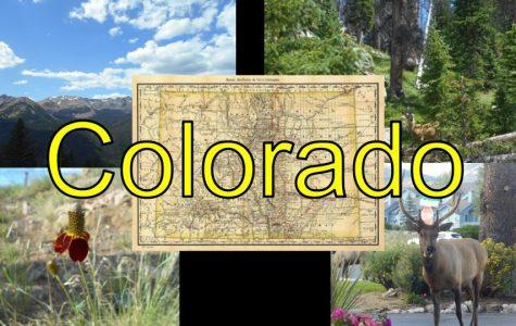 Virtual vacation to Colorado