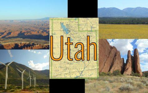 Virtual vacation to Utah