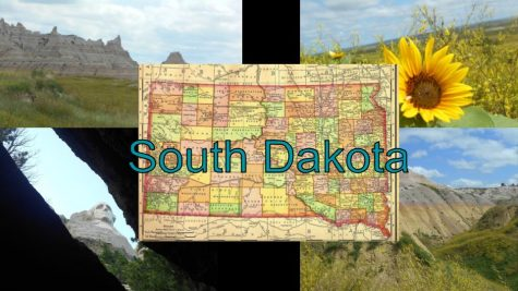 Virtual vacation to South Dakota