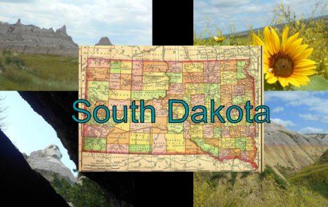 Virtual vacation to South Dakota