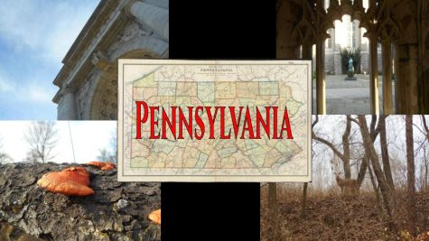 Take a virtual vacation to Pennsylvania.