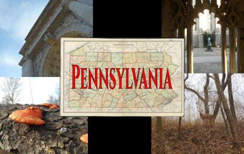 Take a virtual vacation to Pennsylvania.