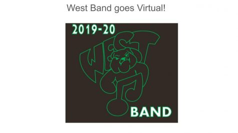 West Band Virtual Concert