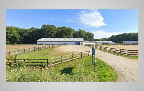 Picture of Wildwind Equestrian Center.