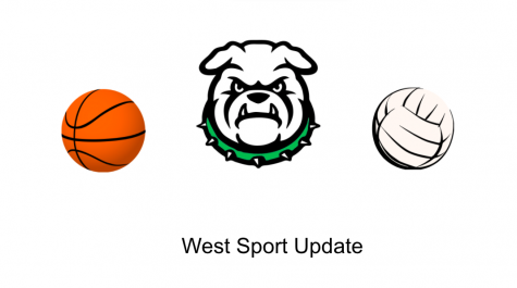 West sports are trying to come back!