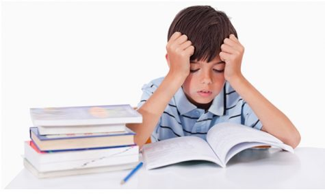 Is homework beneficial or just a waste of time?