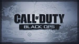 What is the best Call of Duty?