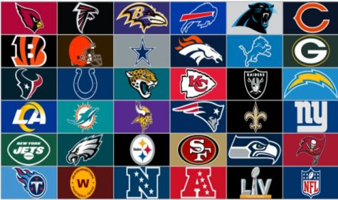 Who is WMS Favorite NFL Team?