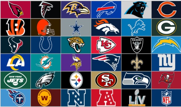 Who+is+WMS+Favorite+NFL+Team%3F