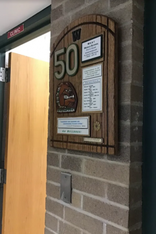 West has been open almost 60 years!